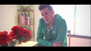 The Edge of Glory Lady Gaga (cover) Nick Pitera Music Video