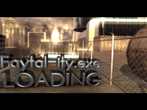 FaZe HugZ &amp; FaZe Faytal: Faytality.exe Loading - A Dual Episode