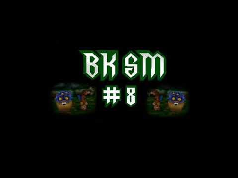 [SM8] Mad Monster Vases