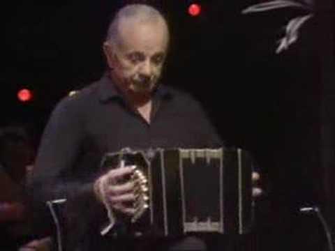 Adios Nonino (bbc live 1989) - Astor Piazzolla