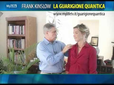 Frank Kinslow - Dimostrazione pratica del Quantum Entrainment
