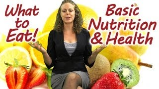 What To EAT! Basic Nutrition, Weight Loss, Healthy Diet, Best Foods Tips | Virtual Health Coach Show 30-09-2014 Online What To EAT! Basic Nutrition, Weight Loss, Healthy Diet, Best Foods Tips | Virtual Health Coach Red Pix tv  Show September-30