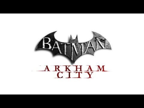 I have powerful friends Batman! - Batman: Arkham City