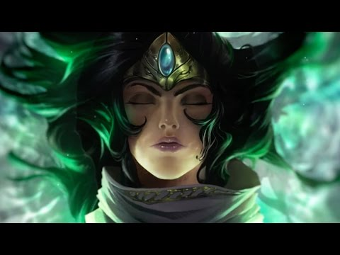 League of Legends: Shurima: Rise of the Ascended Trailer - UCKy1dAqELo0zrOtPkf0eTMw