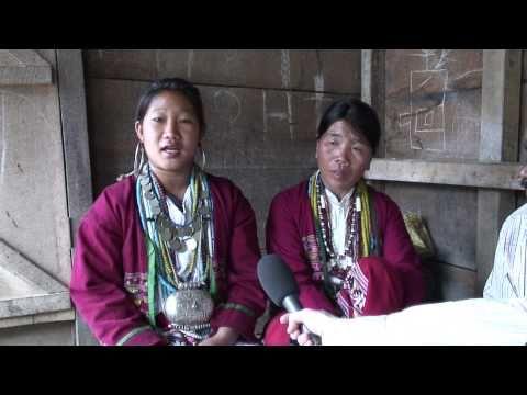 The hidden Koro language of Arunachal Pradesh