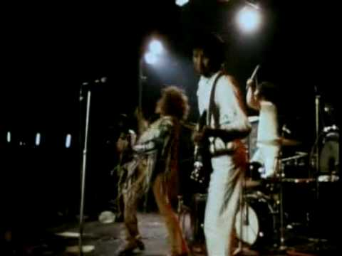 The Who- Overture (Tommy)