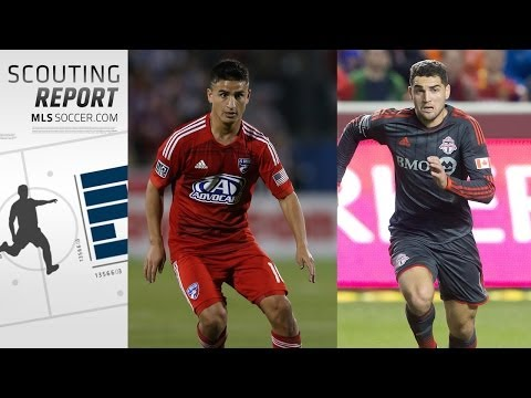 FC Dallas vs. Toronto FC April 19, 2014 Preview | Scouting Report