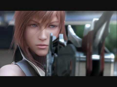 Final Fantasy XIII ~Naturally~Lightning Tribute