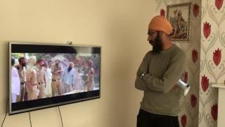 Saab Bahadar | Ammy virk | Trailer Reaction