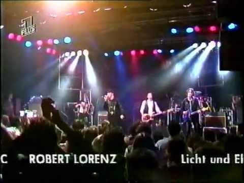 The Silencers live at Nachtwerk - full concert.divx