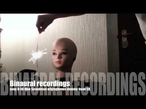 Holophonic Sounds
