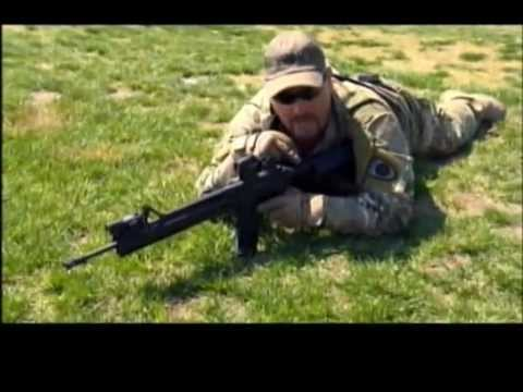 Tactical Arms - German Assault Rifles (Part 2 of 2)