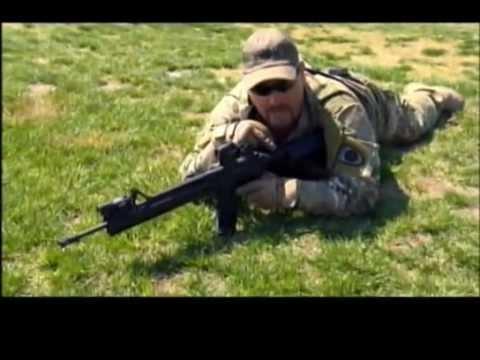 Tactical Arms - German Assault Rifles (Part 2 of 2)