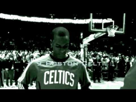 Rajon Rondo 2010-2011 Mix: Green Machine
