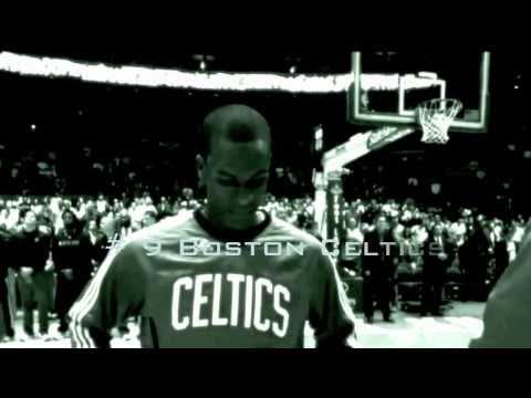Rajon Rondo 2010-2011 Mix: Green Machine