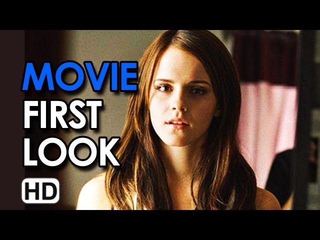 The Bling Ring (2013) - Emma Watson New Photos Released #theblingring
