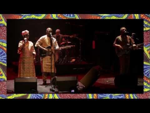 PROJET AFRICA MON AFRIQUE - Tremblay en France