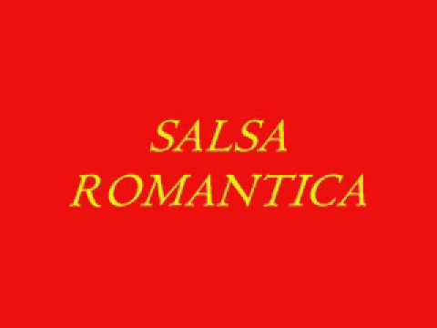 SALSA ROMANTICA