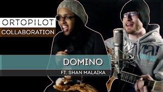 DOMINO - Jessie J - Shan Malaika & ortoPilot - Acoustic Cover
