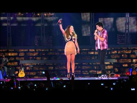 Luan Santana Feat. Belinda - Meu Meninho (Minha Menina) BluRay 1080p / Qualidade Total