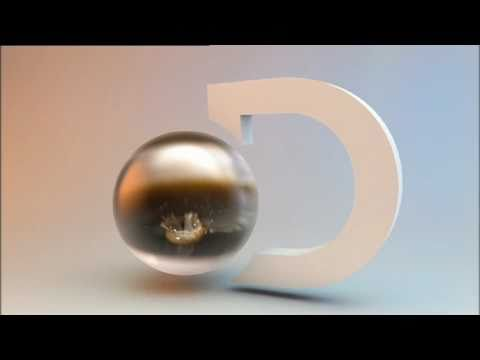 Discovery Channel Refresh/Rebrand 2011 Montage (UK)