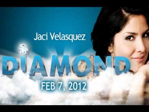Give Them Jesus - Jaci Velasquez - New Single of Diamond