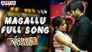 Magallu Full Song ll Golimaar