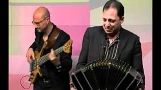 Delta Tv Lezioni Concerto Il Pentagramma Guido Di Leone 16 1 Ospiti Nuevo Tango Ensamble