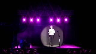 KCK - Mężczyzno puchu marny: Oświadczyny (27 PAKA 2011)