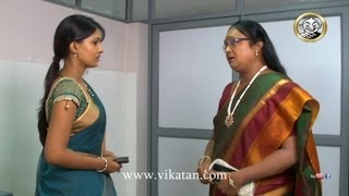 Deivamagal This Week Promo