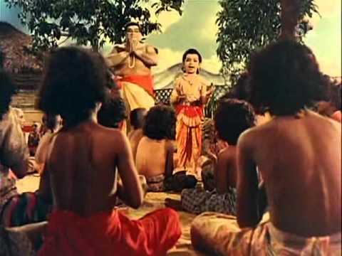 Narayana Mantram - Bhakta Prahlada (1967)