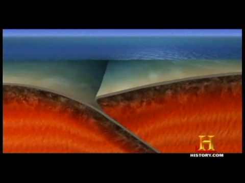 How do tsunamis relate to Earthquakes.wmv
