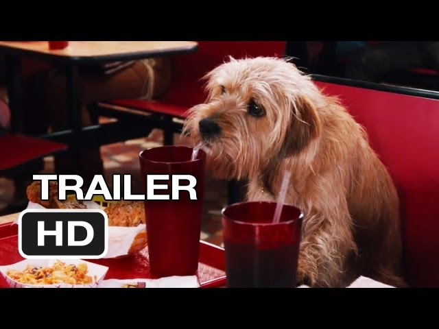 Anchorman 2: The Legend Continues TRAILER 1 (2013)
