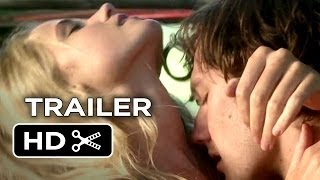 Endless Love Final Trailer (2014) - Alex Pettyfer Romantic Drama HD