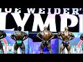 Фрагмент с конца видео 2018 Olympia Prejudging Recap: Shawn Beats Phil? Ramy in 6th? (HD)
