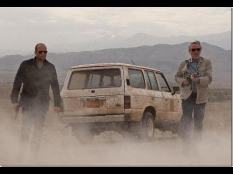Killer Elite - Review by What The Flick?!