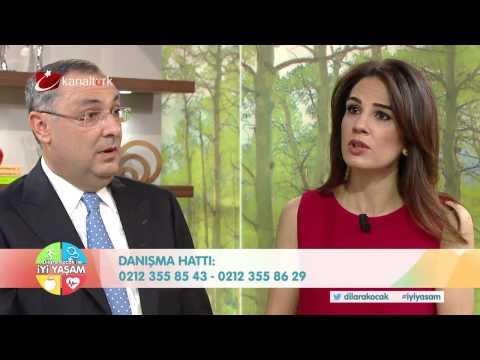 Kanaltürk - Dilara Koçak ile Dr. Gökhan Çıragil Tüp bebek tedavisi
