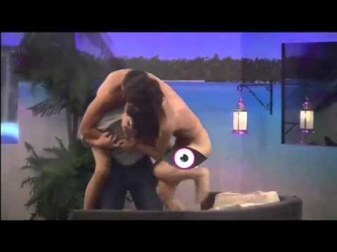 Potpuno goli divljali Big Brother kućom – a tek je šesti dan