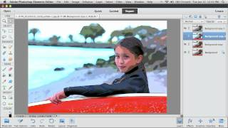 Adobe Photoshop Elements 11: Feature Highlights & Demo