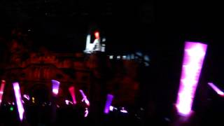 2012.05.17 Lady Gaga - The Edge of Glory Born This Way Ball@ Taipei, Taiwan 女神卡卡天生完美