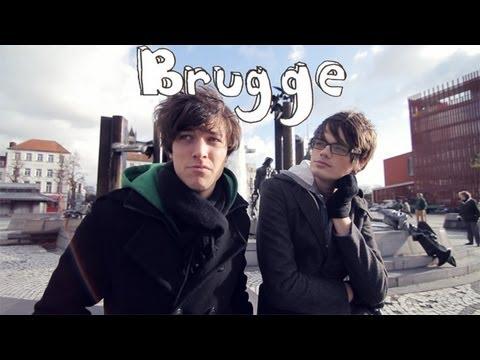 Europe Saga #4 - Brugge