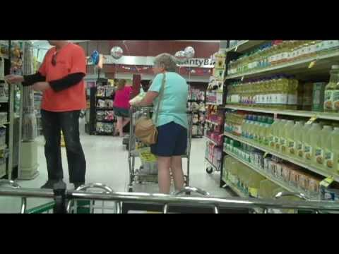 Pranks - Wrong Cart, Shopping 3 - HaanZFilms