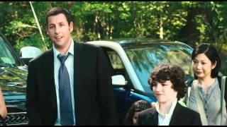 Grown Ups Trailer [HD]