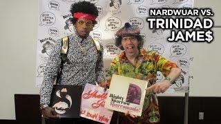Trinidad James Talks Strippers in Atlanta, His 9 to 5's, & Growing Up in Trinidad