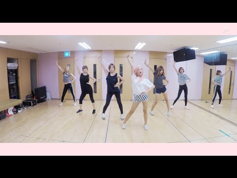 Remember (Choreography Practice Video)