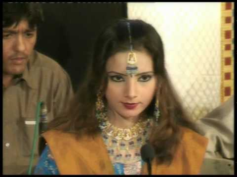 Sumaira naz  for shamshad tv quetta