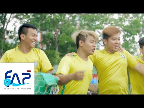 FAPtv Cơm Nguội: Tập 75 – Đội Bóng Thiếu Lâm