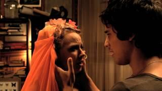The Forbidden Girl (Trailer)