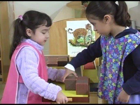 Montessori - parte 2 de 3