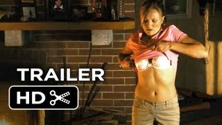 Cottage Country Official Trailer (2013) - Tyler Labine Comedy HD